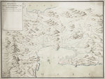 Map of Portoferraio on Elba by British Admiralty - print