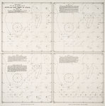 Wind chart of the south and east coast of Africa by William Henry Smyth - print