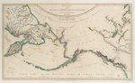 Cook's Third Voyage 1778-1779 by British Admiralty - print