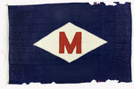 House flag, H. E. Moss & Co. by unknown - print