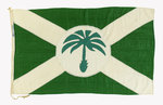 House flag, Palm Line Ltd by unknown - print