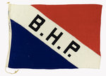 House flag, The Broken Hill Proprietary Co. Ltd by unknown - print