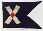 House flag, Scottish Shire Line Ltd by unknown - print