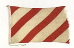 House flag, Orkney Steam Navigation Co. by unknown - print