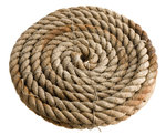 Rope by unknown - print