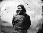 One of the Greenland Inuit