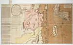 A map of a part of Yucatan or of that part of the eastern shore within the Bay of Honduras alloted [sic] to Great Britain for the cutting of logwood, in consequence of the convention signed with Spain on the 14th July 1786. By a Bay Man. by British Admiralty - print