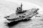 Aircraft carrier HMS 'Victorious' (1939) by unknown - print