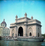 Bombay (Mumbai), India by Marine Photo Service - print