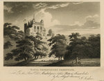 Royal Observatory Greenwich by W.H. Timms - print