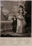 Yo Heave Ho by George Morland - print