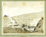Arno's Vale (Mr Balcomb's) St Helena by C. W. Browne - print