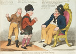 John Bull, making a Naval Enquiry