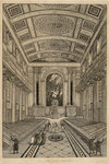 The Chapel Royal, Greenwich by Clarkson Stanfield - print