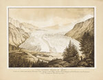 Der Suldner Ferner in Tyrol by unknown - print