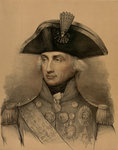 Vice-Admiral Horatio Nelson (1758-1805)