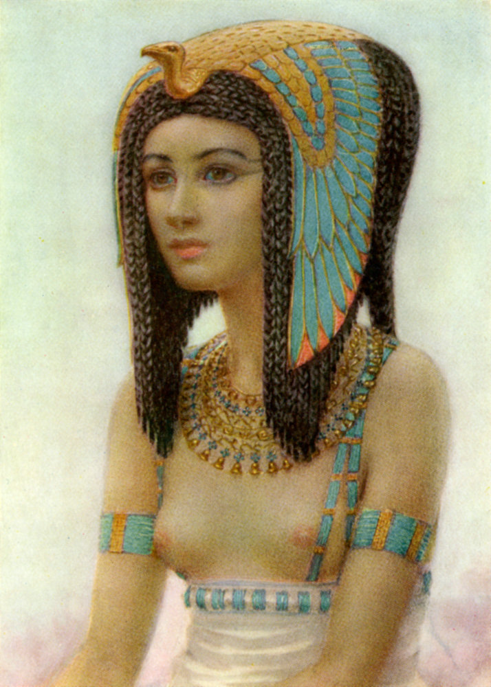 Asian Egyptian 85