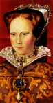 Queen Mary I Postcards, Greetings Cards, Art Prints, Canvas, Framed Pictures & Wall Art by Veronese