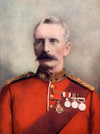 Major General Sir ERP Woodgate, British Soldier Wall Art & Canvas Prints by French School