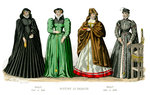 French costume: Henry II Wall Art & Canvas Prints by Alonso Sanchez Coello