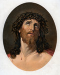 Christ Crowned with Thorns Fine Art Print by Giovanni Battista Piranesi