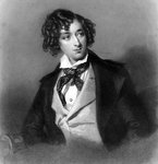 Benjamin Disraeli, 19th century British Conservative statesman and writer Fine Art Print by Sir Joshua Reynolds