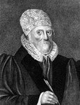 William Butler, English physician and writer Fine Art Print by Charles Jervas