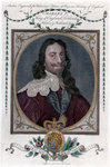 Charles I of England Wall Art & Canvas Prints by John de Critz