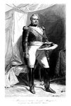 Nicolas Joseph Maison (1770-1840), Marshal of France and Minister of War Fine Art Print by English School
