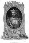 Edward I of England Wall Art & Canvas Prints by Philipp Otto Runge