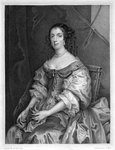 Catherine of Braganza, Queen Consort of King Charles II of England Wall Art & Canvas Prints by Sir Frank Dicksee