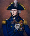 Admiral Sir Horatio Nelson Wall Art & Canvas Prints by Sir Thomas Lawrence