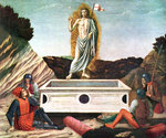 The Resurrection Wall Art & Canvas Prints by Gassel
