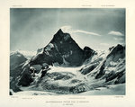 The Matterhorn from the Col d'Herens, Switzerland Postcards, Greetings Cards, Art Prints, Canvas, Framed Pictures, T-shirts & Wall Art by Anonymous