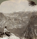 Yosemite Valley, California, USA Postcards, Greetings Cards, Art Prints, Canvas, Framed Pictures & Wall Art by Albert Bierstadt