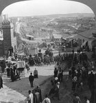 Capture of Jerusalem, Palestine, World War I Fine Art Print by Sir David Wilkie