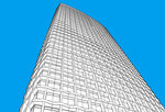 Centre Point Fine Art Print by People Will Always Need Plates