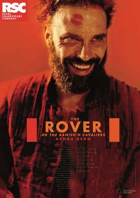 The Rover, 2016 by Royal Shakespeare Company - print