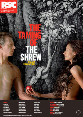 The Taming of the Shrew, 2008 by Conall Morrison - print