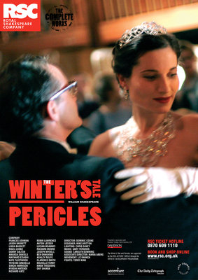 The Winter's Tale / Pericles, 2006/7 by Dominic Cooke - print