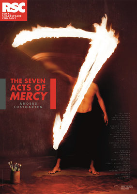 The Seven Acts of Mercy by Royal Shakespeare Company - print