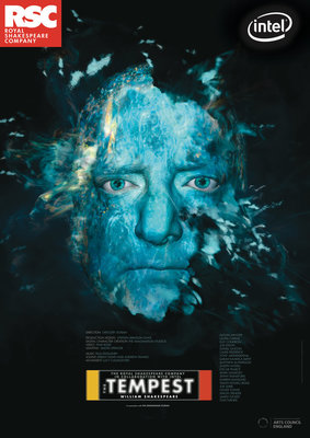 The Tempest, 2016 by Royal Shakespeare Company - print
