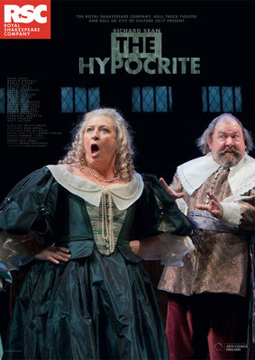 The Hypocrite by Royal Shakespeare Company - print
