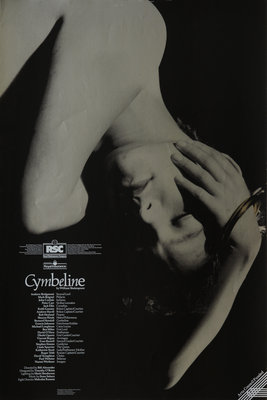 Cymbeline, 1989 by Bill Alexander - print