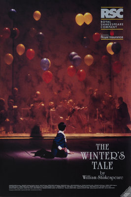 The Winter's Tale, 1992 by Adrian Noble - print