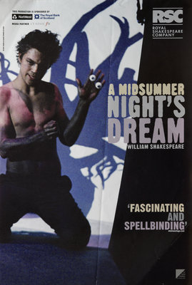 A Midsummer Night's Dream, 2002 by Richard Jones - print