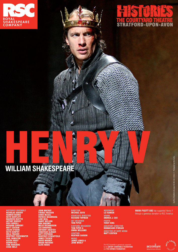 macbeth vs henry v This page contains links to the free original script of macbeth by shakespeare the language used in shakespeare's day is slightly different to today's modern english, which is reflected in the text.