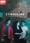 Cymbeline, 2016 by Royal Shakespeare Company - print