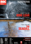 King Lear / The Seagull 2007 by Conall Morrison - print