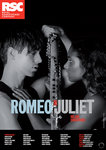 Romeo and Juliet, 2008 by Gregory Doran - print